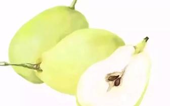 立秋后多吃这8种金牌水果 孩子少生病!