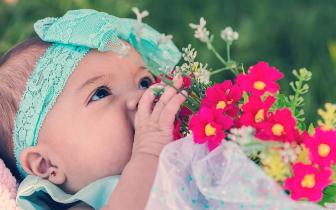 """有些""""坏习惯""""可能是宝宝智力聪明的表现"""