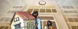 在西安,户口对孩子上学影响有多大?