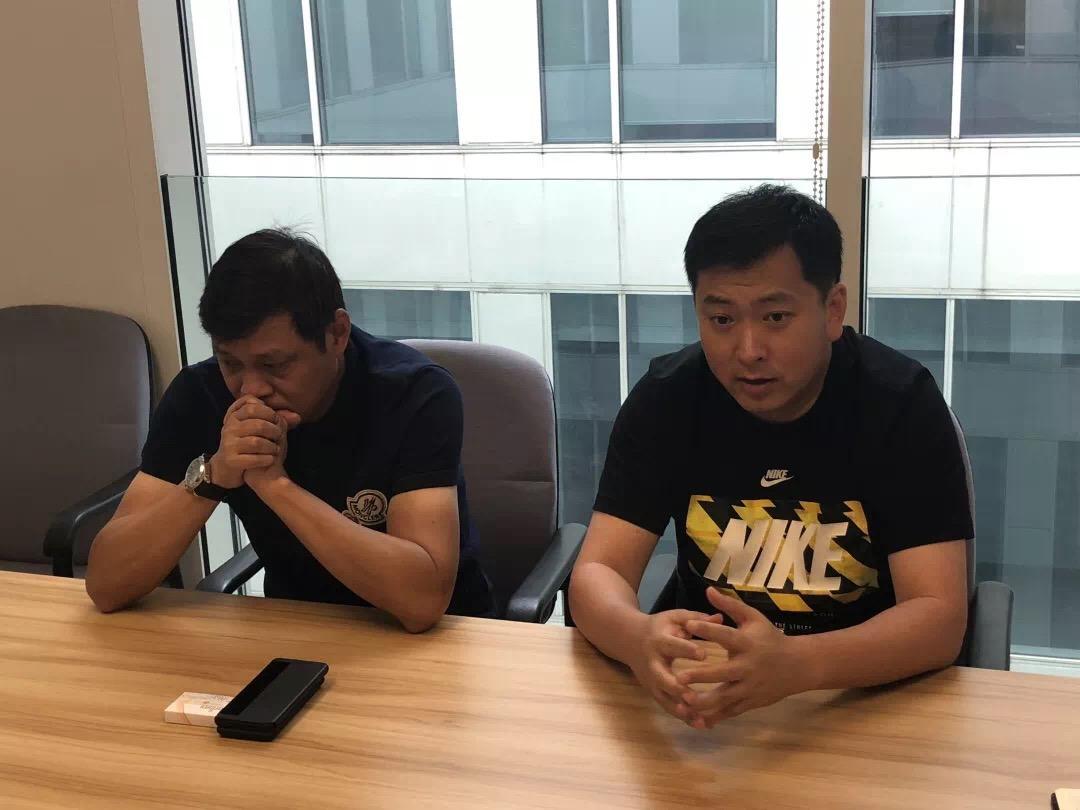 范志毅赴足协向裁判道歉:发火因关心队员 吸取教训