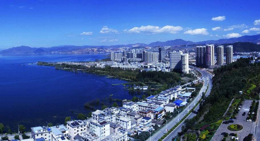 大理经济开发区买房 这些项目可以了解一下