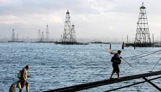 里海是海还是湖?五国首脑讨论出了一个意外的答案