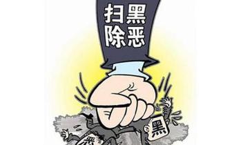 """强揽工程 号称""""地下出警队"""" 萍乡摧毁3个恶势力团伙"""