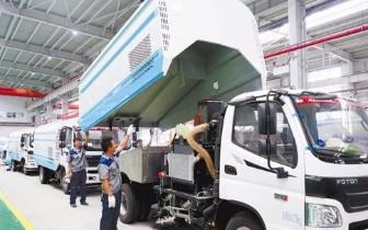 乐亭积极引进京津地区产业转移助力经济升级