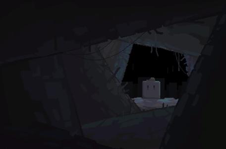 在昏暗的世界里寻找光明 本土平台解谜游戏《不洁者》