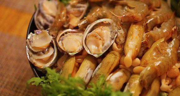 国宴大师传授做菜技巧 五类菜不能少醋