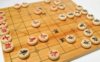 """""""邮储杯""""象棋公开赛海选赛开赛在即"""