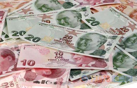 土耳其高负债危机引担忧 里拉暴跌或搅动全球市场