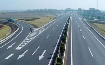 上半年福建省高速公路完成建设投资160.5亿元