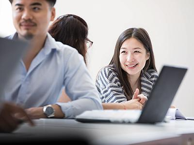 肯特大学的三大法宝专业: 国关、法律和心理