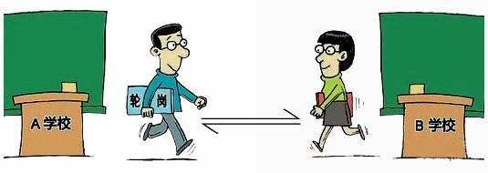 辽宁推中小学教师无校籍管理 由学校人变系统人