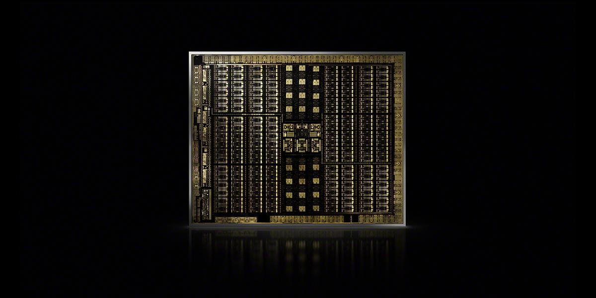 英伟达发布全新GPU:采用图灵架构 支持光线追踪