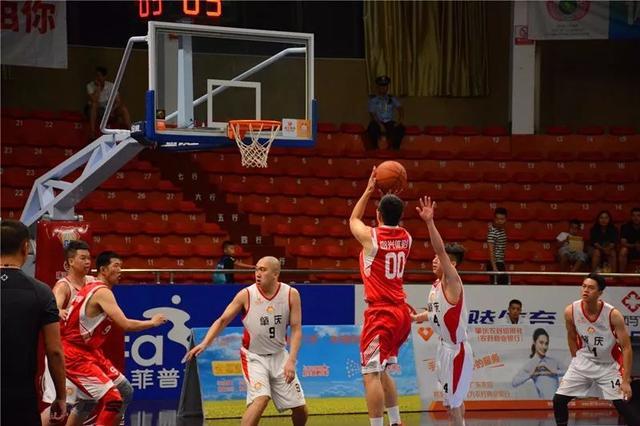 篮球联赛|省男子篮球联赛,韶关客场1分险胜肇庆