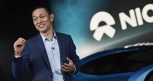 """一直""""缺钱""""的蔚来汽车,这次终于递交了IPO"""