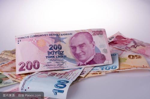土耳其救市于事无补 里拉危机波及全球新兴市场
