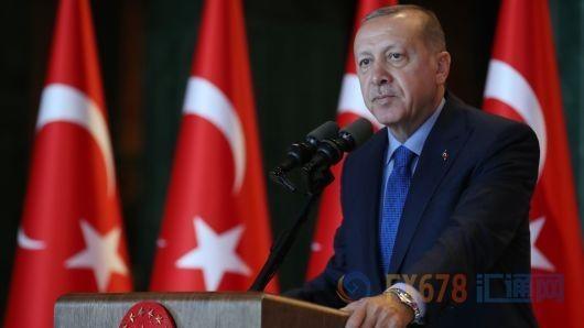 土耳其危机或不仅限于土耳其!会有哪些不同?