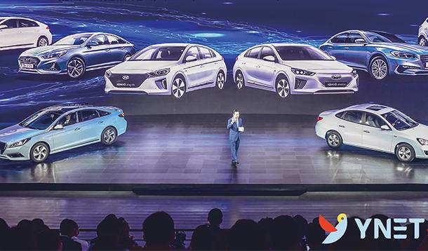 新车型难找新出路 北京现代销量重回百万阵营存疑