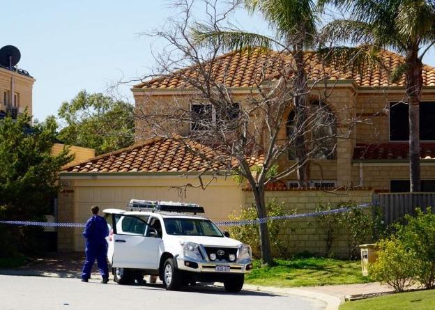 澳大利亚华裔女尸案开审:前夫和女儿互指是凶手