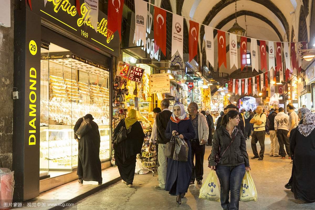 莫开伟:以土耳其里拉崩溃为戒 四方面着手除隐患