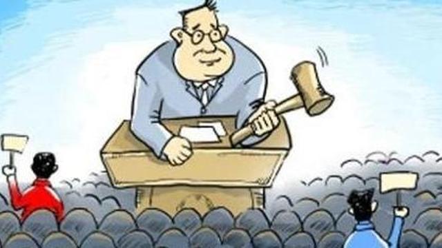 媒体:土地流拍率上升体现了对市场的尊重
