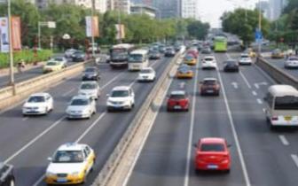 9月1日起!唐山这些车禁止进入低排放区!