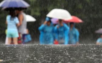 14日起福建省大部将迎来降水 高温天气有望缓解