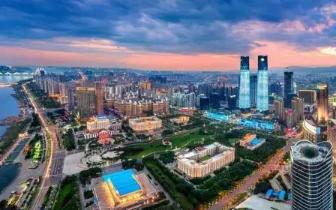 殷美根在江西日报著文省会将这样引领打造南昌都市圈