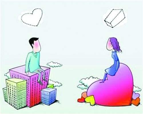 七夕表白求婚 你得先知道大理哪些项目可以作为婚房