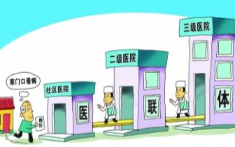 榕医联体建设时间表明确 公立医疗机构纳入医联体