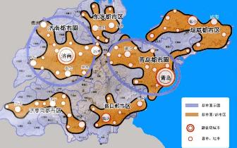 都市圈新规划:领取核心定位的青岛 至少补3块短板