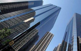 融侨集团今年前7个月的销售额达390亿元