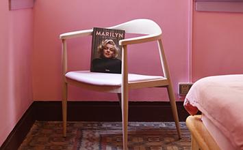 灵犀,觉园1984,生活进阶,民宿,民国洋楼