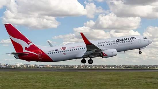 墨尔本机场计划从国内航站楼运营国际航班