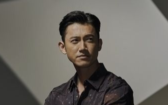 赵又廷阮经天后的台湾电影新一哥 却只有4万粉丝