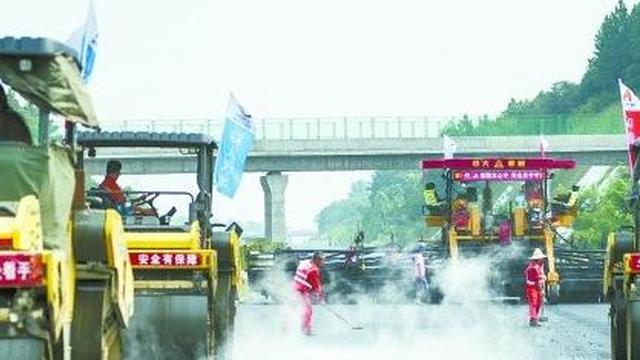 湖南交通民生进度表 2021年实现14个市州通高铁