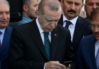 土耳其总统称将抵制美国电子产品,点名iPhone