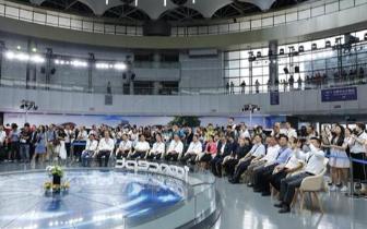 新能源汽车产业|中国新能源汽车产业发展论坛在万博manbetx客服举行