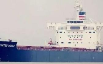 """求生!""""大豆船""""后,多艘美国煤炭货船正向中国飞奔"""