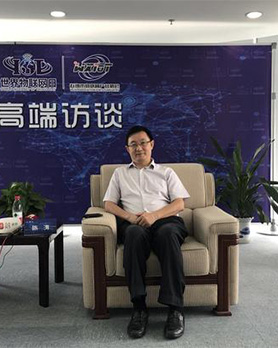 陈涛:大数据和全球出行服务拉动营收
