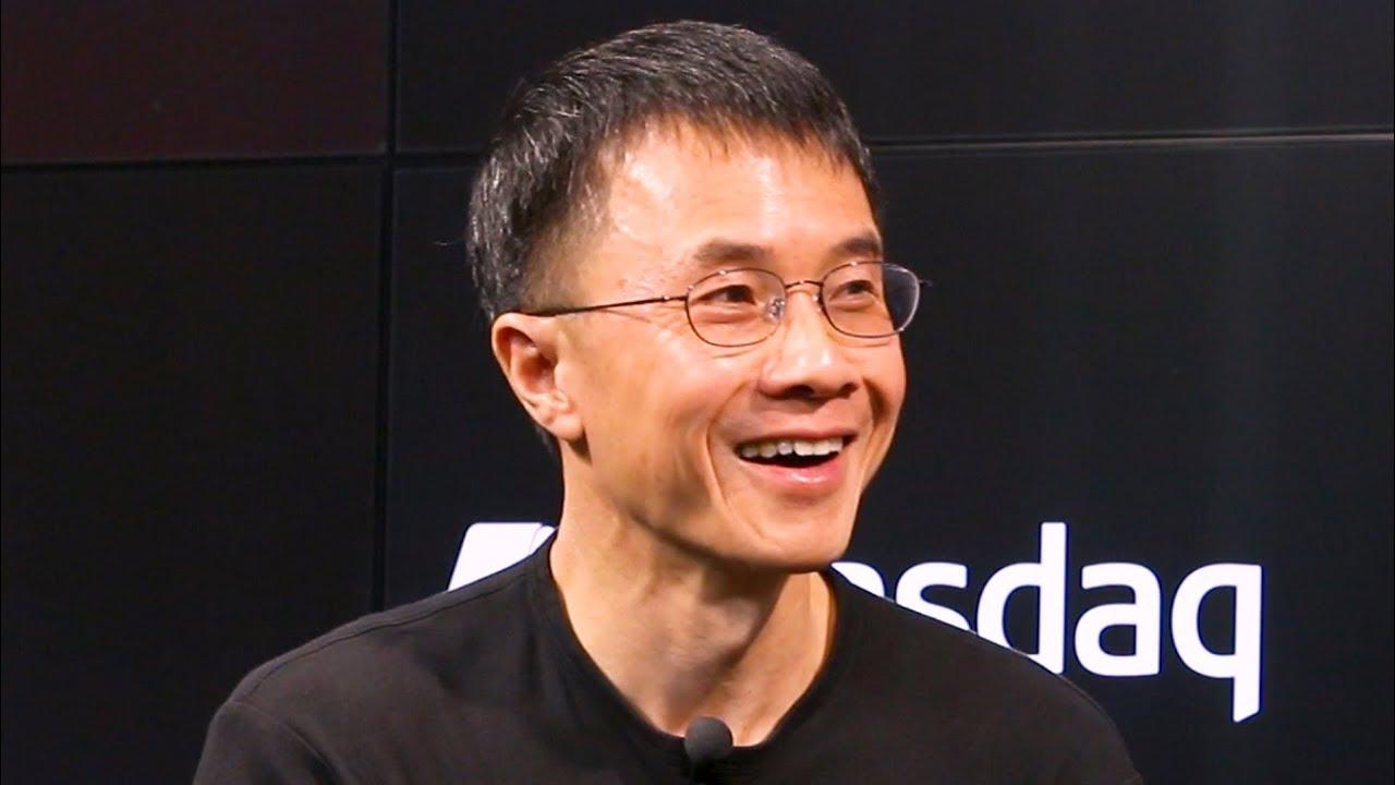 陆奇去向终于定了:成YC中国创始人及CEO
