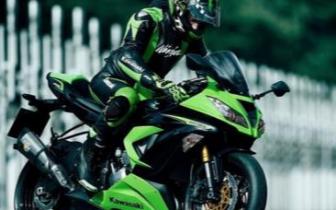 国际重机摩托车骑行嘉年华活动开幕