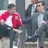 摔球衣怼徐根宝,中国足球就他敢这么狂