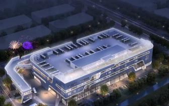 黄岩公交综合场站工程要建设了,快看建哪里?