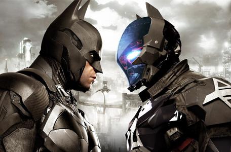 蝙蝠侠、古墓丽影系列超低价 《激战花园》免费玩