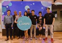 澳洲在线设计独角兽Canva正式推出中文版产品
