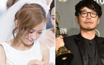 曝陈意涵已怀孕3个月 近期将嫁导演许富翔
