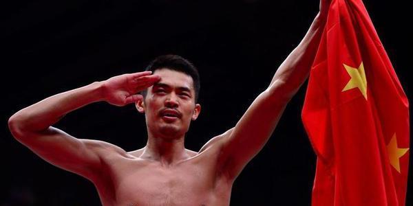 19位奥运冠军出征雅加达 林丹成三朝元老