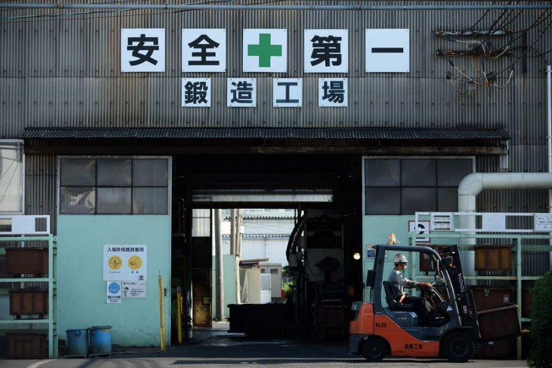 电动车转型将冲击日本汽车业 流失大量就业岗位