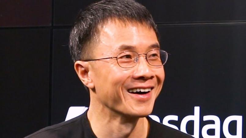 陆奇去向终于定了:成YC中国创始人