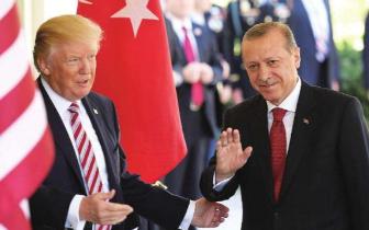 重拳反击特朗普!土耳其大幅提高美国产品关税